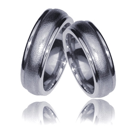 Ring 33 Dame i 7mm bredde
