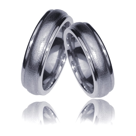Ring 33 Dame i 6mm bredde